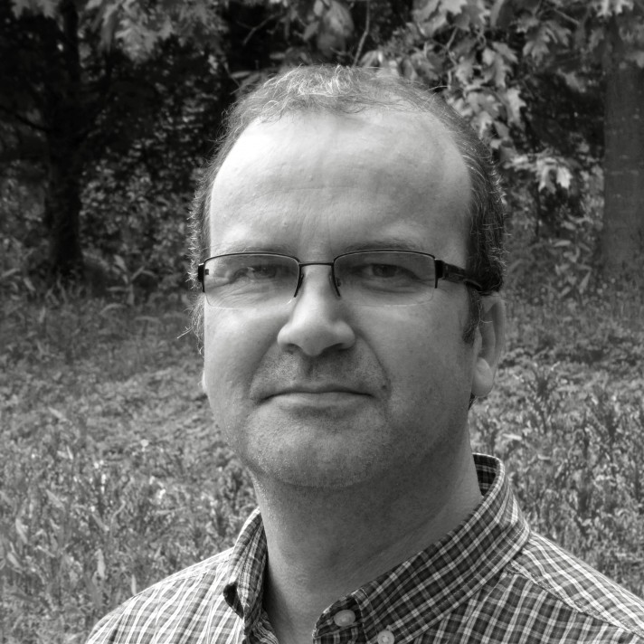 Andrew Hanson, Design Office Manager, Fordingbridge plc