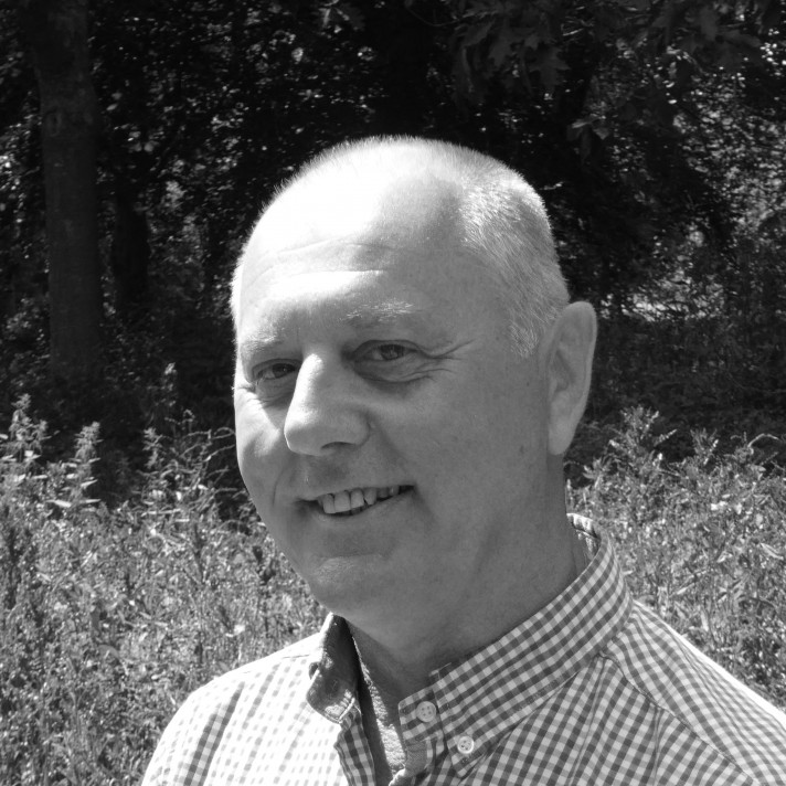 Garry Summerfield, Technical Sales Manager, Fordingbridge plc