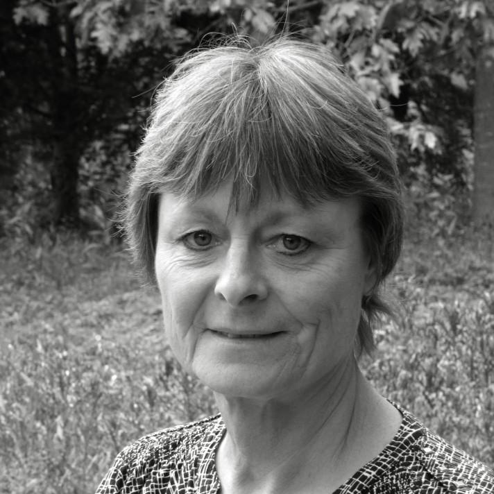 Gwyneth Auld, Administrator, Fordingbridge plc