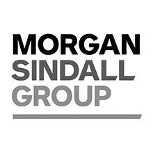 Morgan Sindell Group logo
