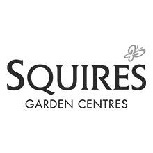 Squires Garden Centres logo