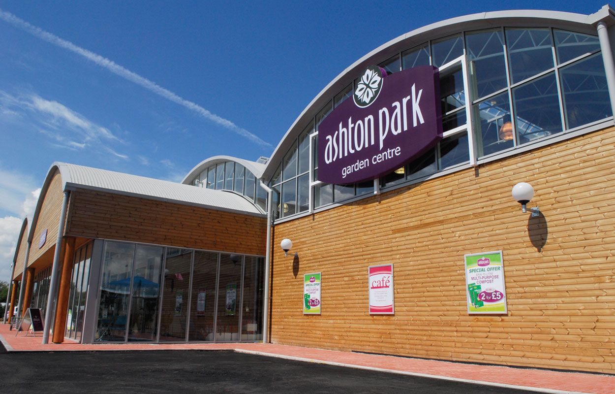 Ashton Park Garden Centre