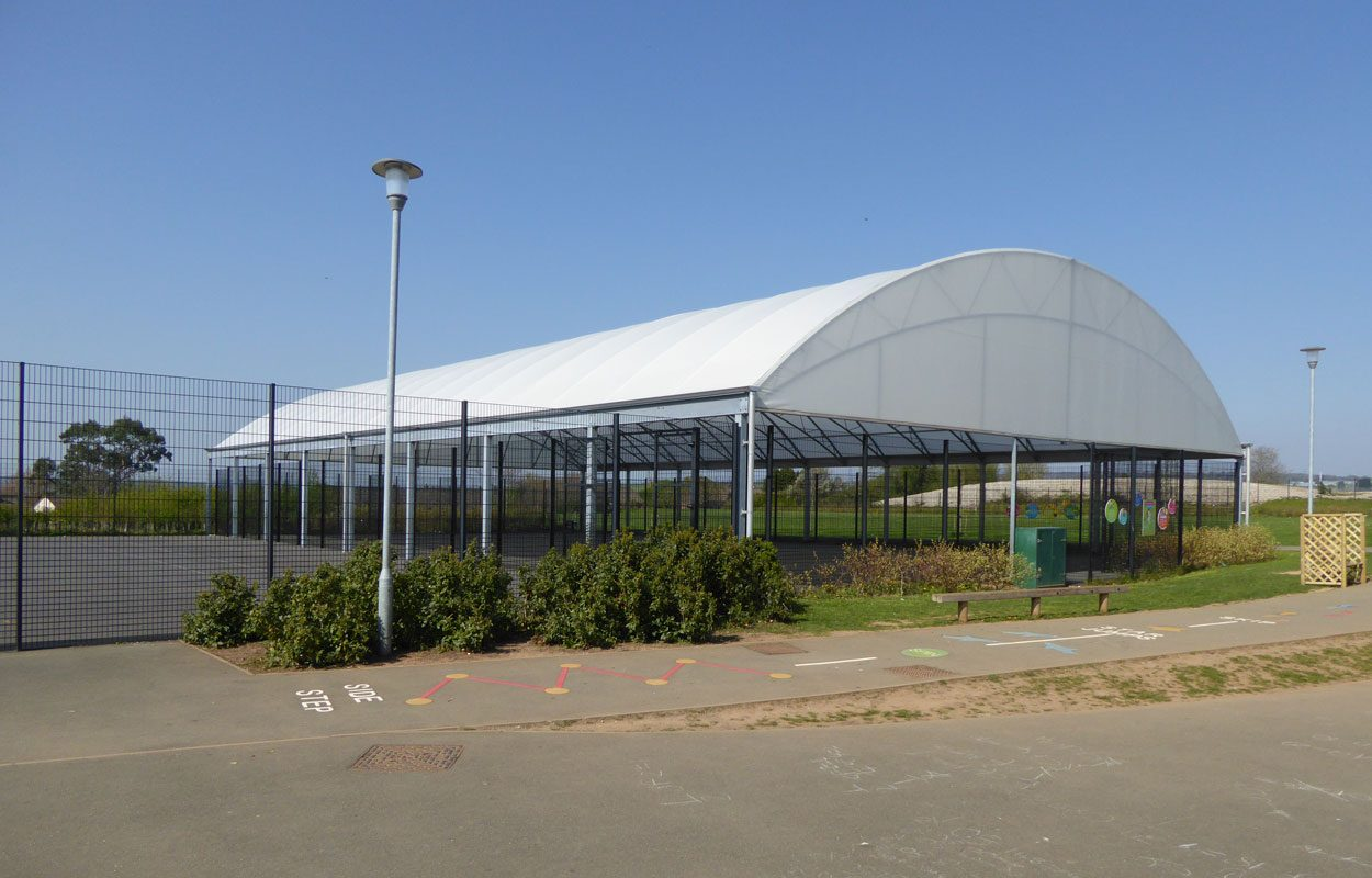 Beechwood School Fordingbridge