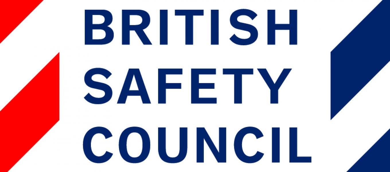 British Safety Council logo Fordingbridge