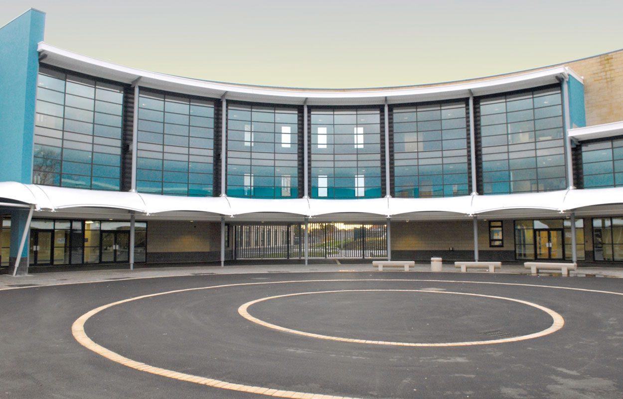 Carr Manor School Fordingbridge