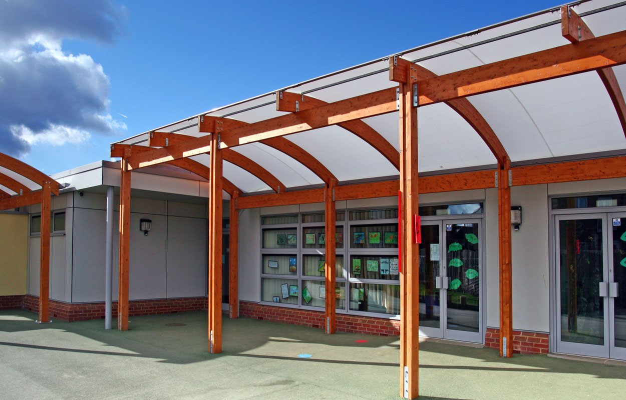 Coney Hill Primary School Foridngbridge