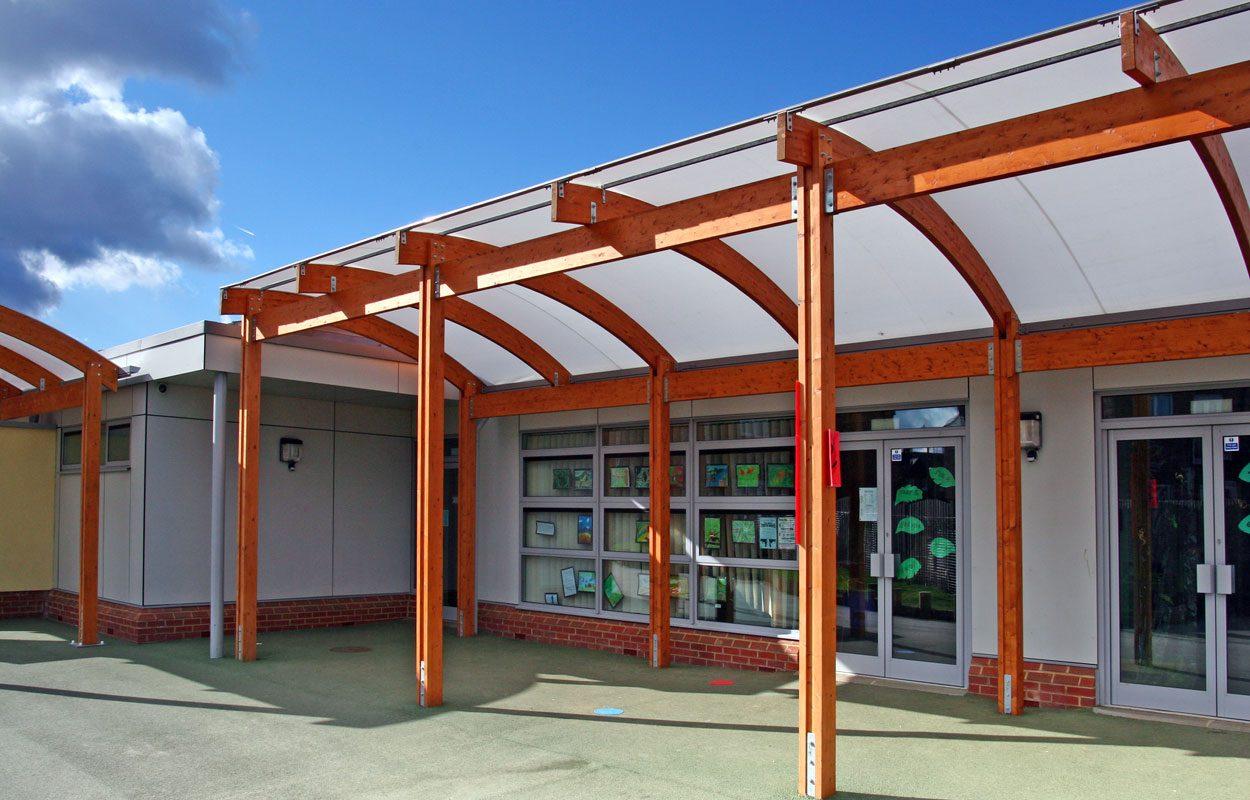 Coney Hill Primary School Foridngbridge