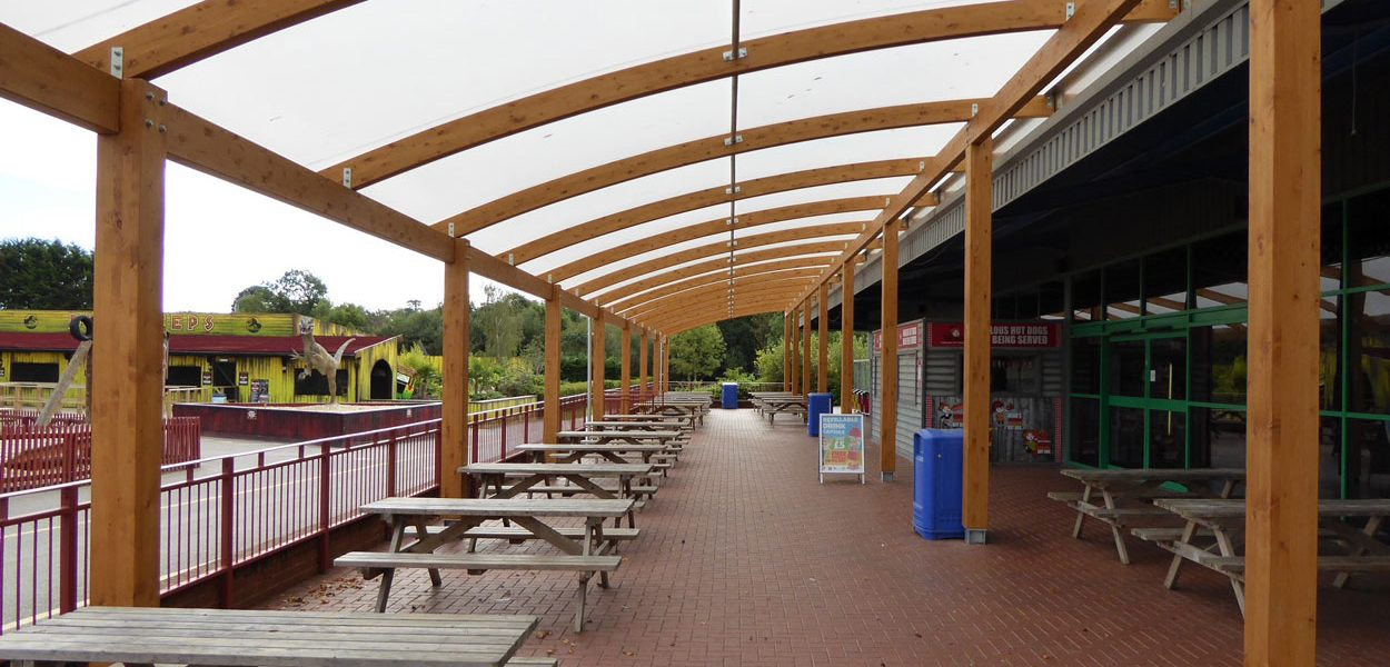 Crealy Adventure Park Fordingbridge