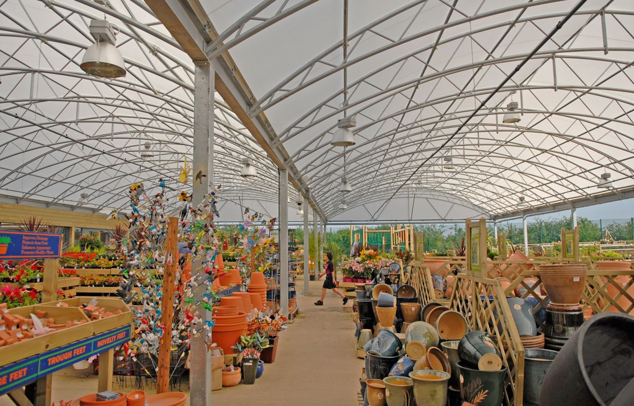 Dobbies Garden World Fordingbridge