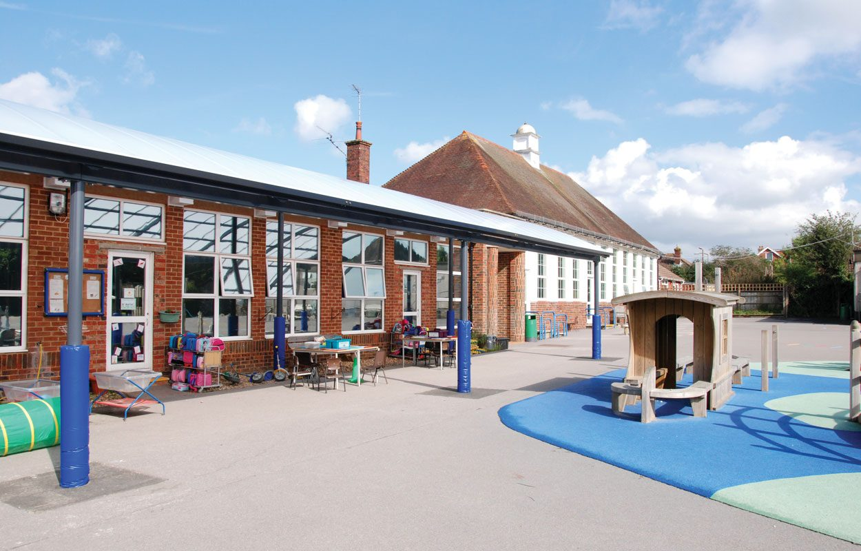 Durrington First School Fordingbridge