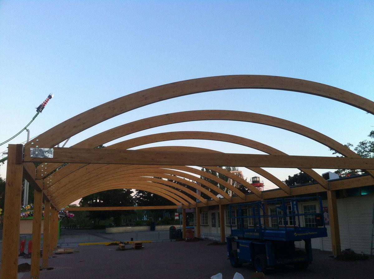 Fordingbridge fast track canopy 1