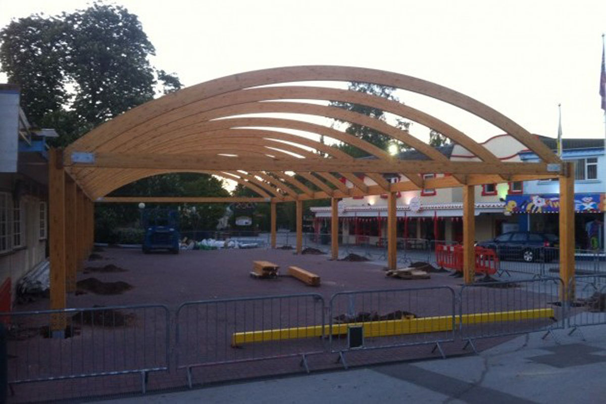 Fordingbridge fast track canopy 2