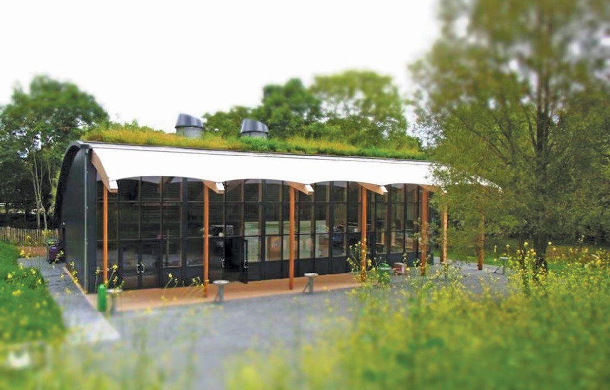 Greenpower Education Trust Fordingbridge