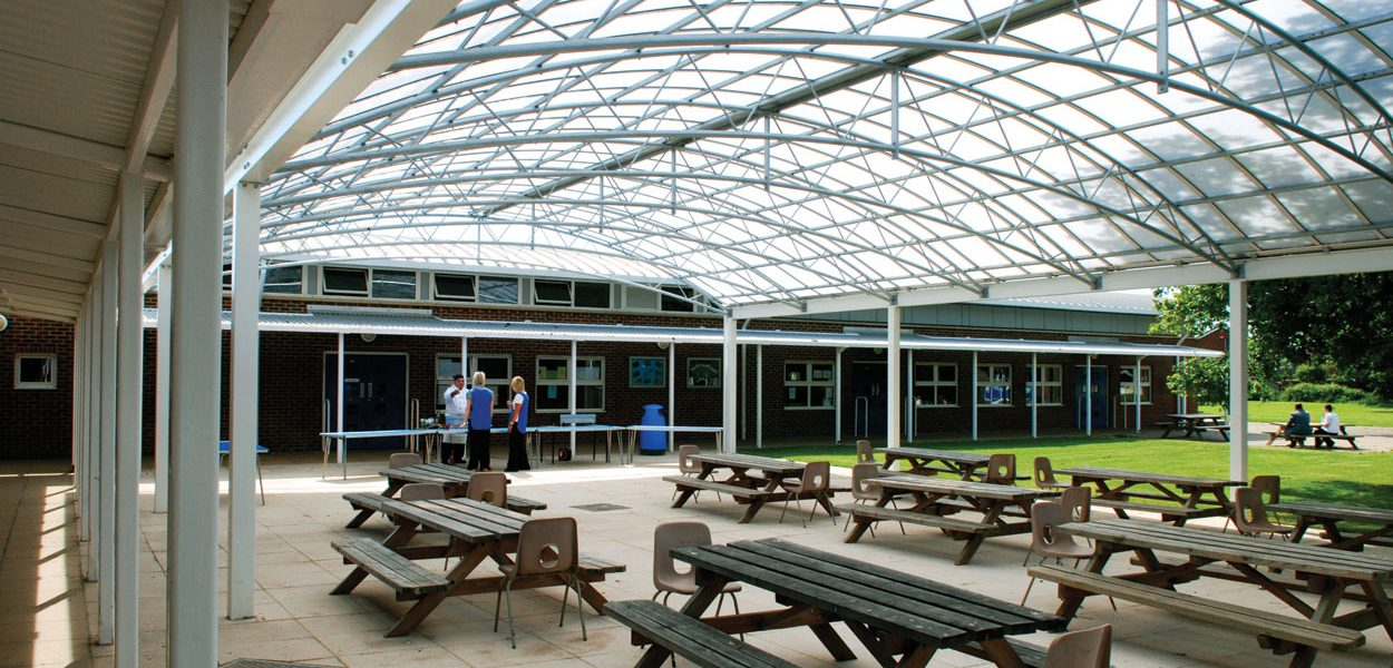 Hayling College Fordingbridge