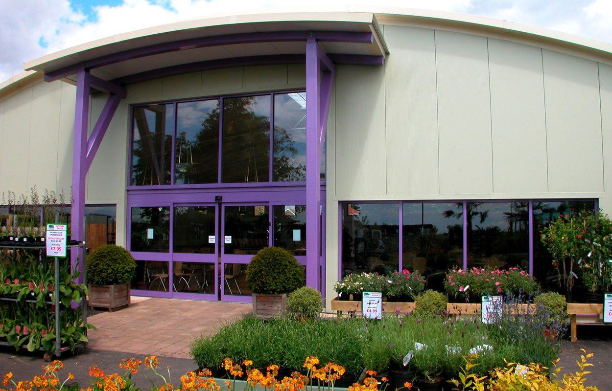 Highfield Garden World Fordingbridge