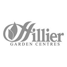 Hillier Garden Centres logo