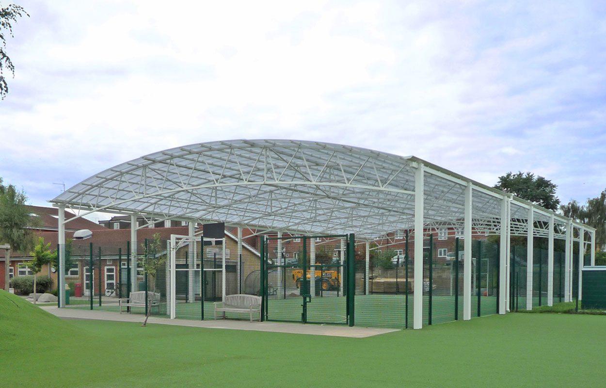 Kaizen Primary School Fordingbridge