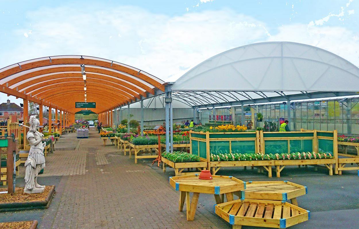 Lechlade Garden Centre hybrid Fordingbridge