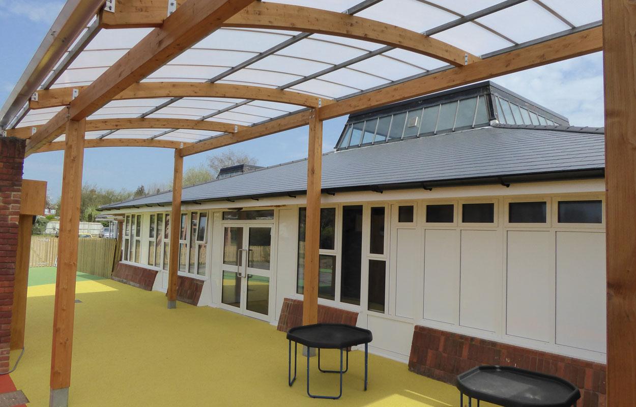 Mapledean Nursery