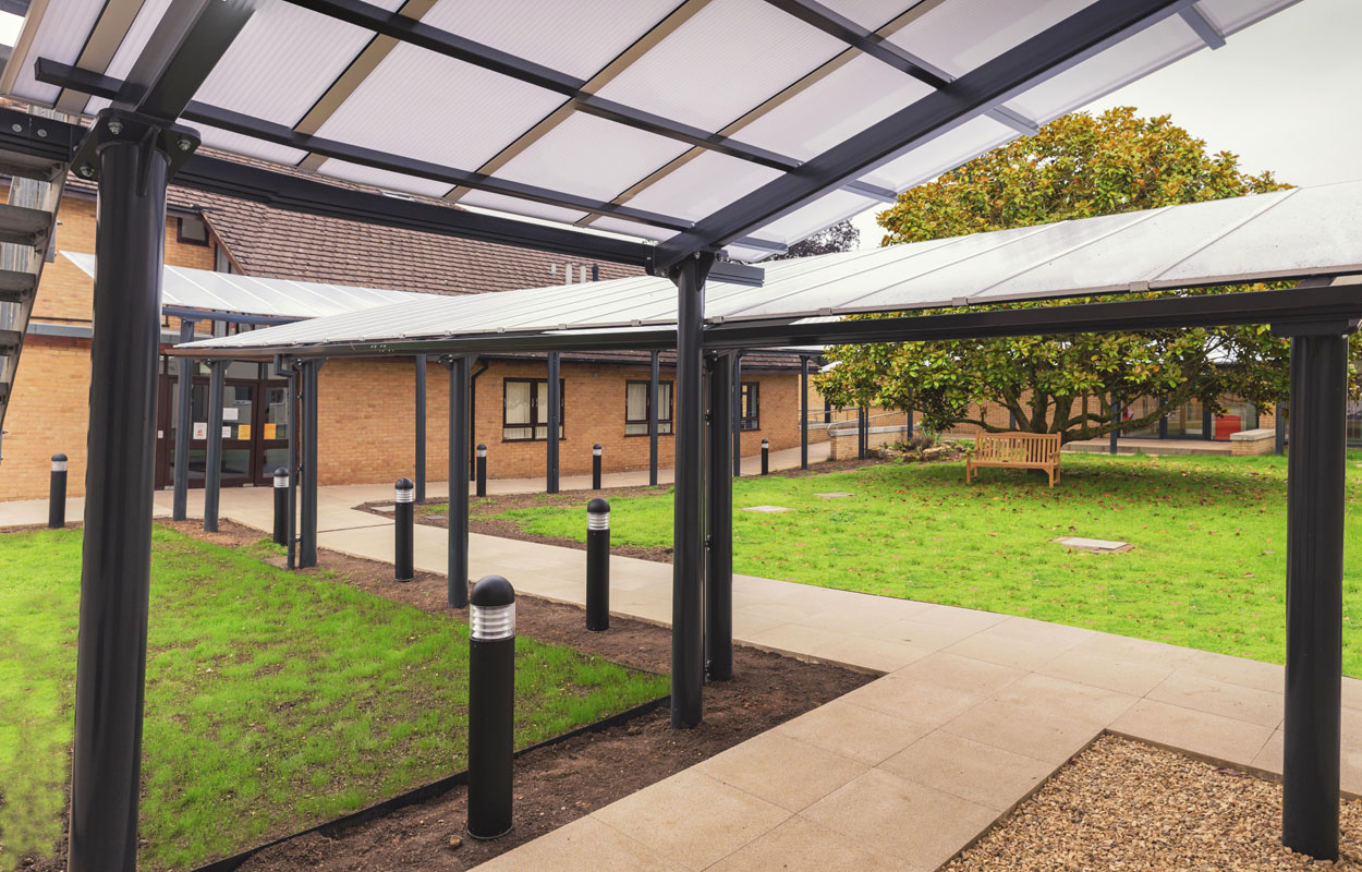 Moorlands Theological College