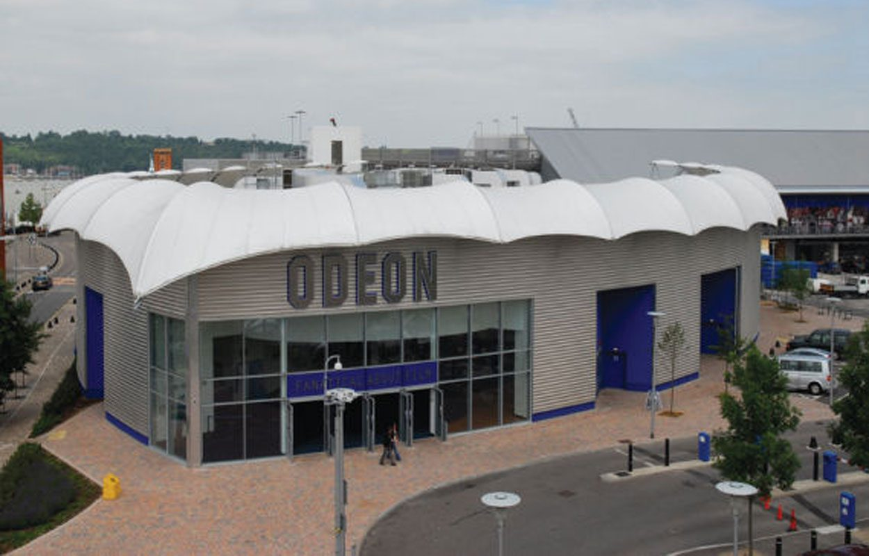 Odeon Cinema Fordingbridge