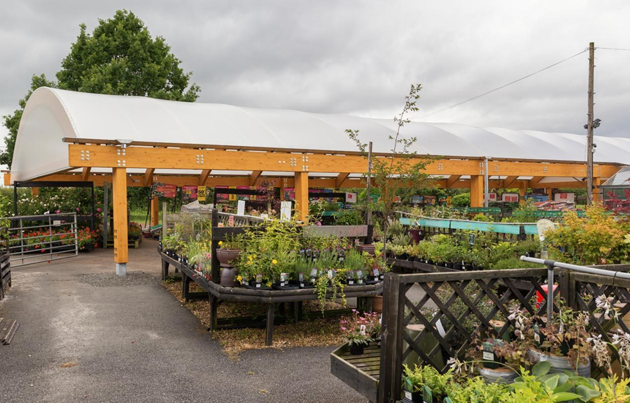 Radway Garden Centre Fordingbridge