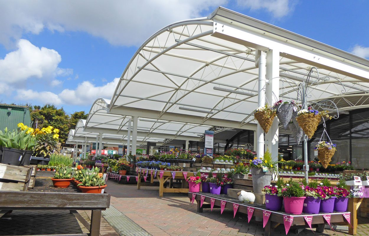 Squires Garden Centre Long Ditton Fordingbridge