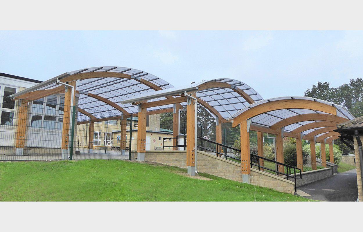 St Sampsons Primary School Fordingbridge