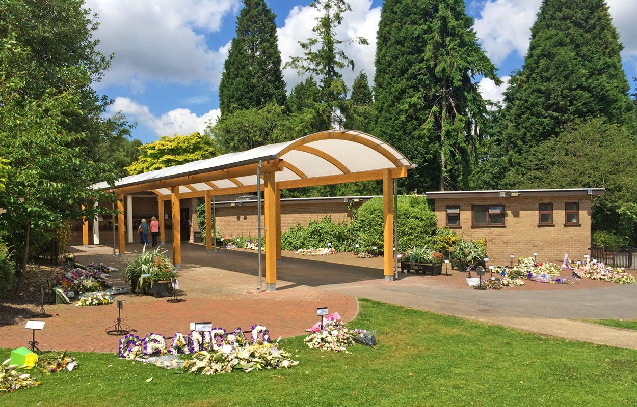 Sutton Coldfield Crematorium Fordingbridge