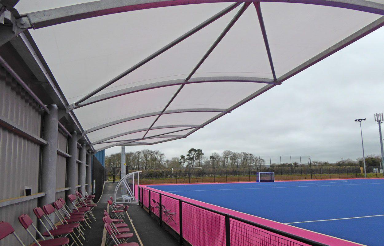 Taunton Vale Sports Club Fordingbridge