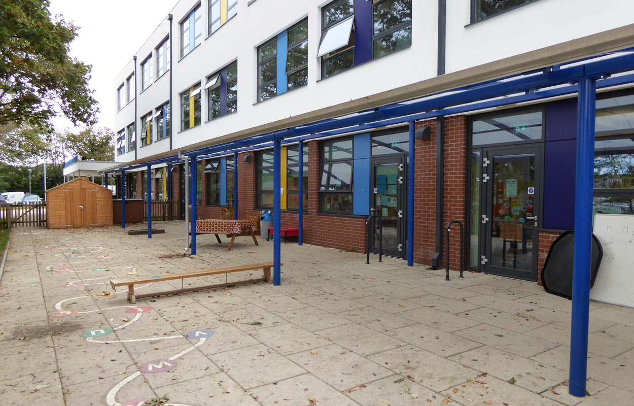 Wordsworth Primary School