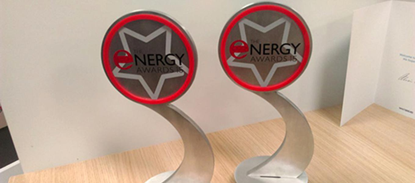 Zero-energy eco awards 2015