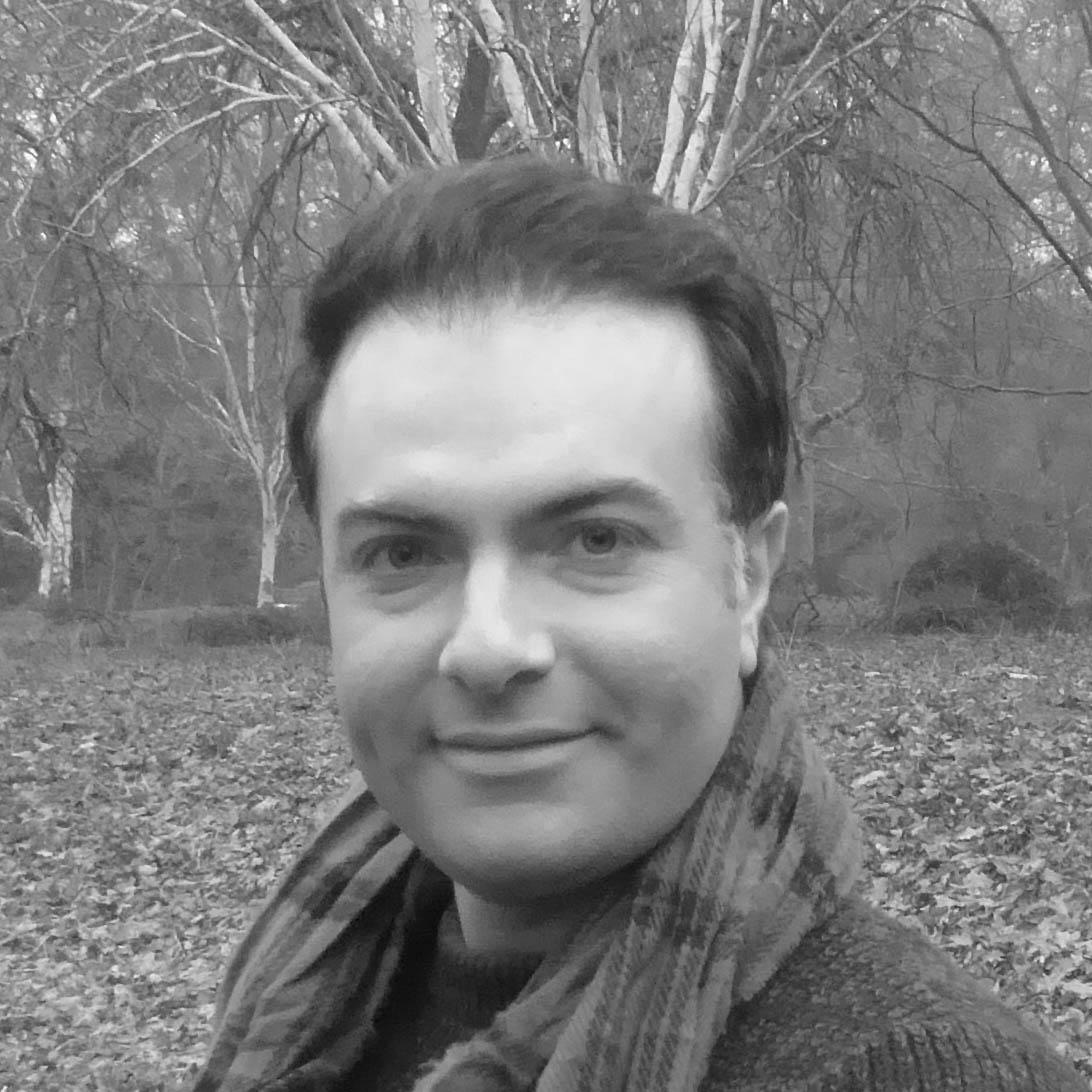 Armin Dibazad, Design Technician
