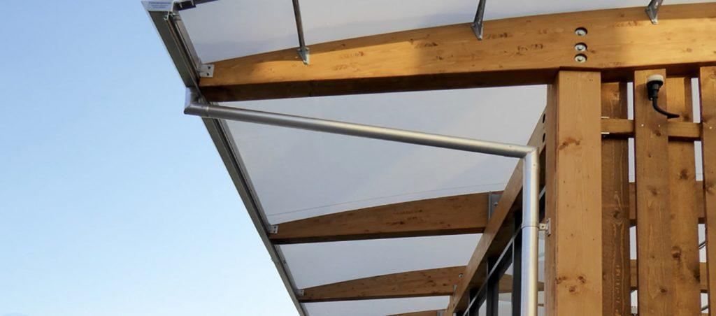 Fordingbridge Bike Shelter Building regulations blog
