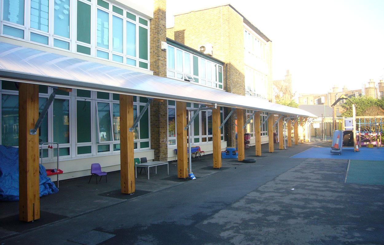 George Tomlinson School