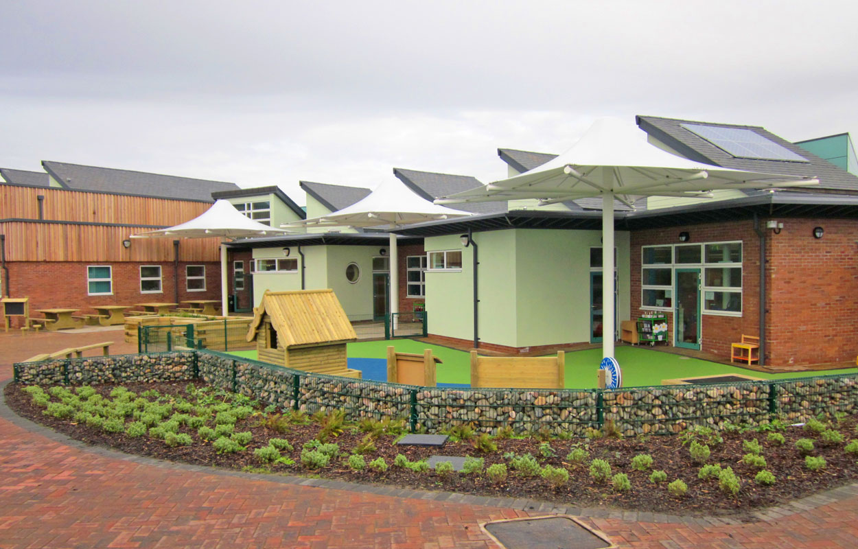 Vickerstown Primary School