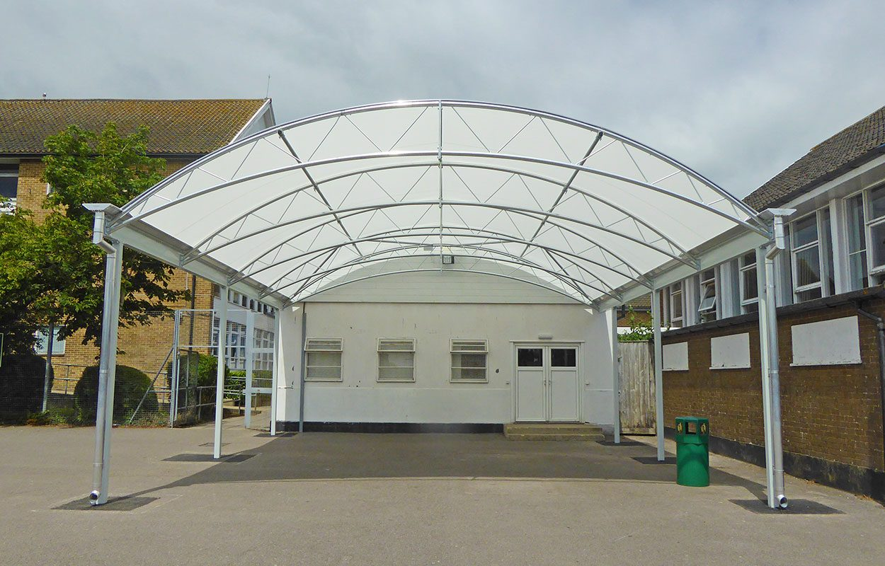 Bradon-Forest-Fordingbridge-School-canopy-barrel vault (3)