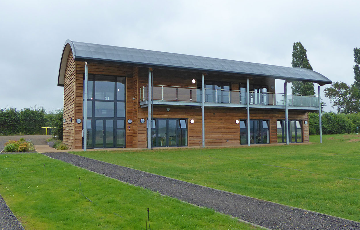 Education Centre, Tuesley Farm