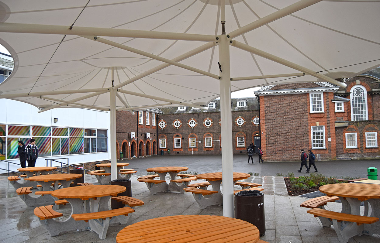 Watford Grammar School