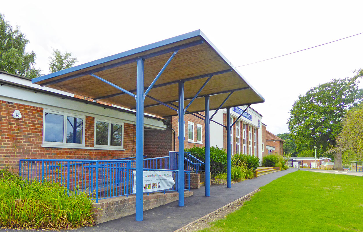 Steyning and Thakeham Primary School