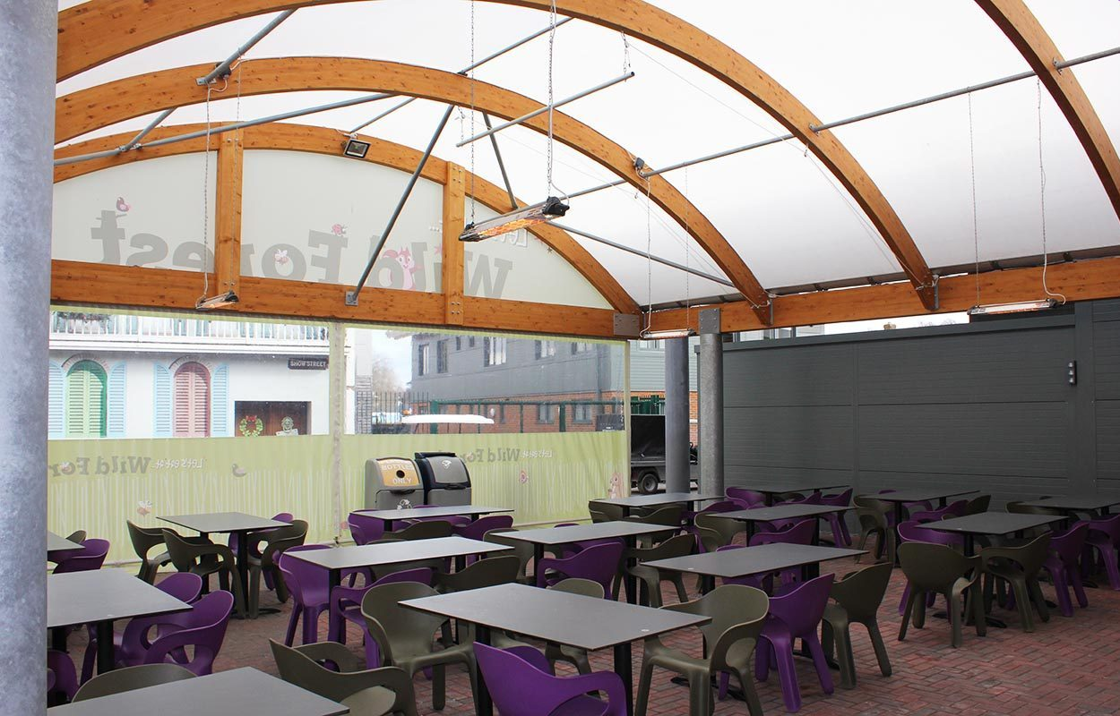paultons park wildwoods steel and timber canopy interior web