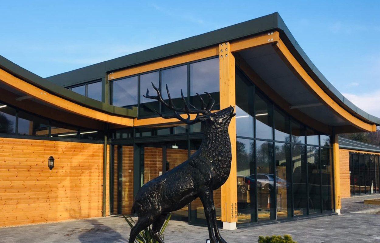 Rosebank Garden Centre – Carluke, Scotland