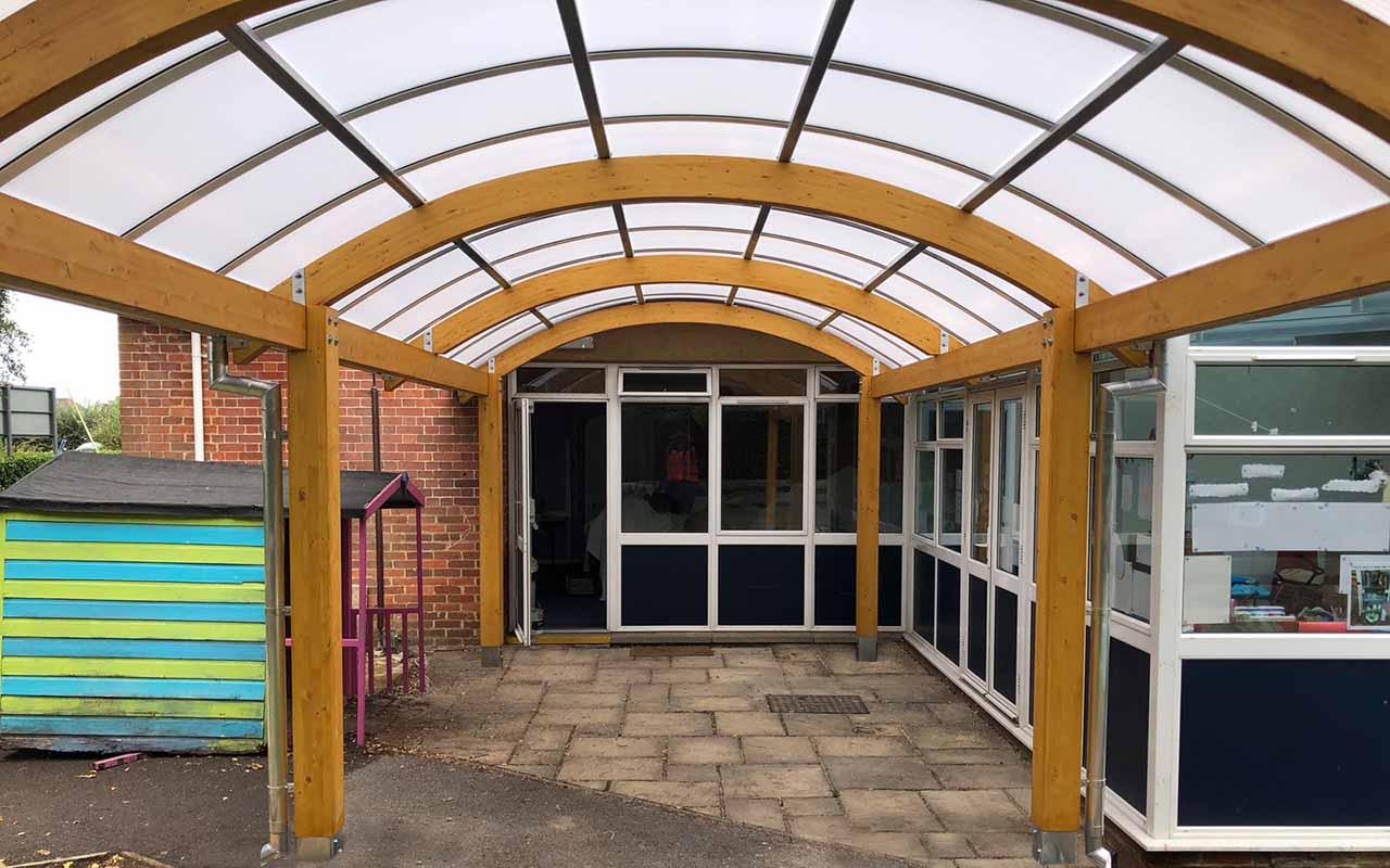 StAndrew's Primary School