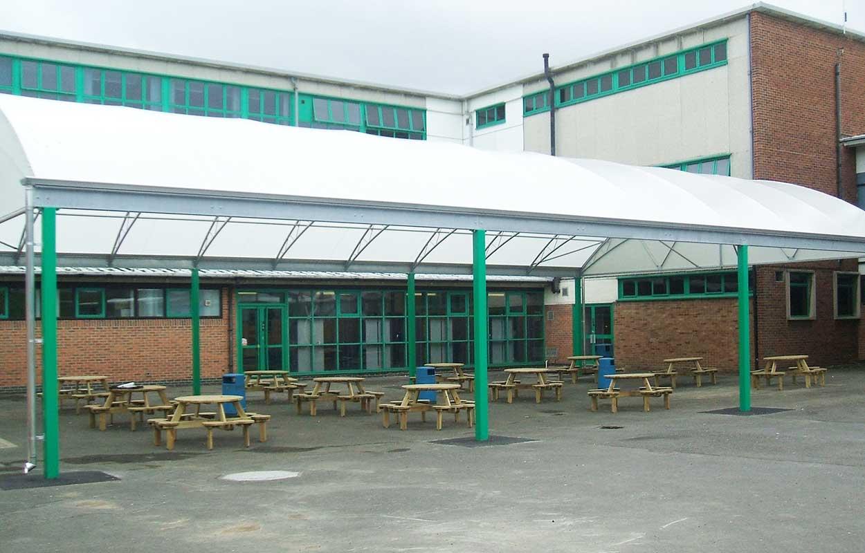 Barnwood Park Arts College