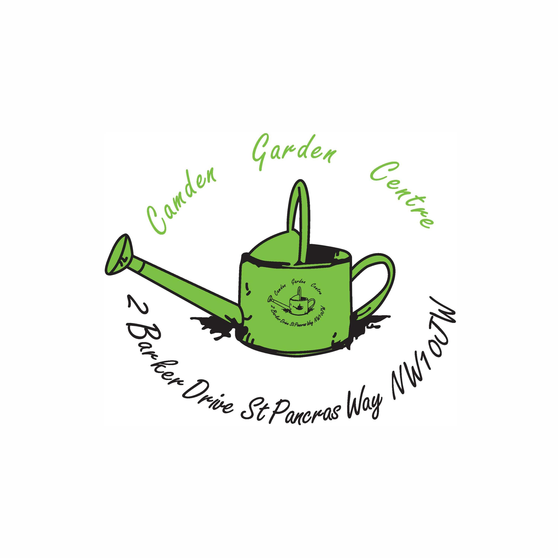 camden garden centre logo