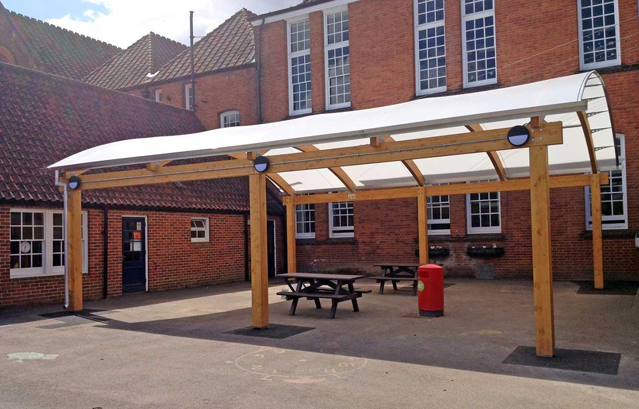 Fairfields Primary School