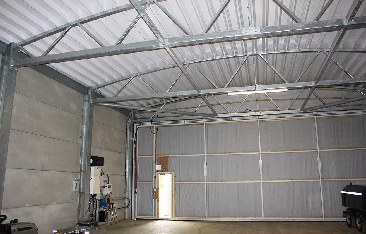 fordingbridge helicopter hangar 4