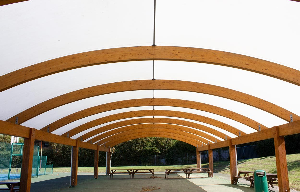 Medina-College-Isle-of-Wight-Timber-Canopy-3