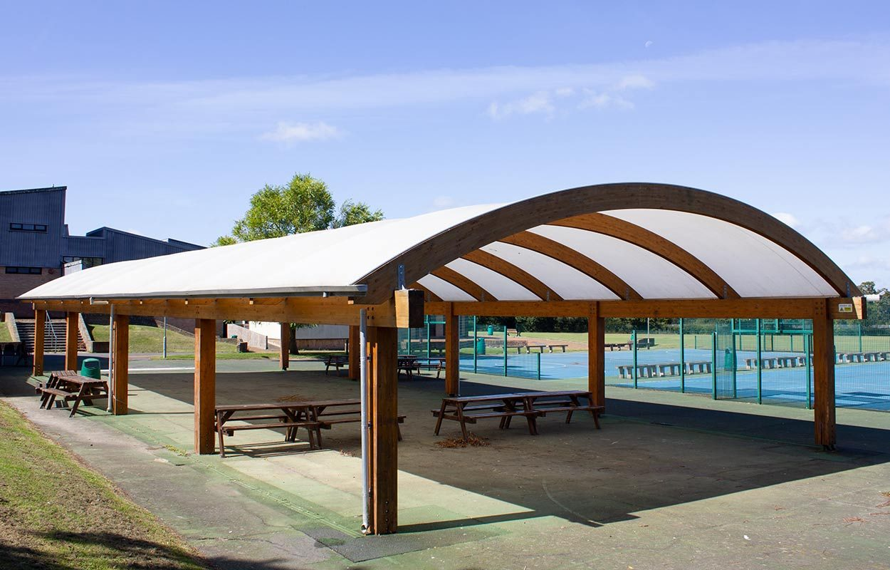 Medina-College-Isle-of-Wight-Timber-Canopy-4