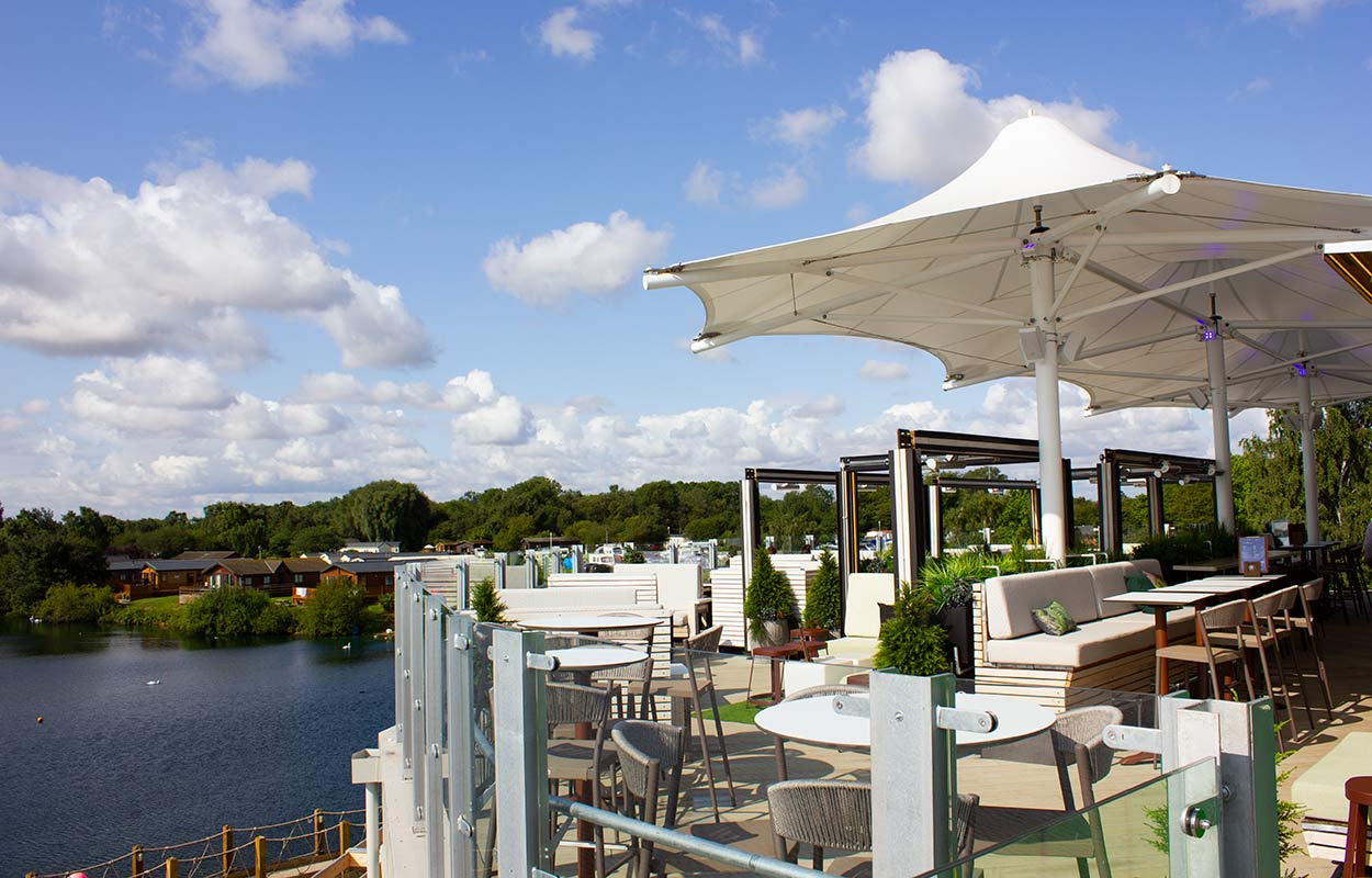 Tattershall Lakes Skybar